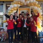 Beste Shell 2017 Afslag Rilland